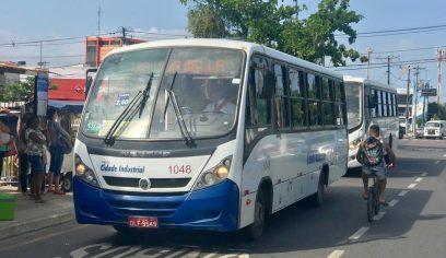 Mudanças no Transporte Integrado serão realizadas em Camaçari