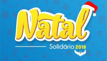 Prefeitura de Camaçari realiza Natal Solidário