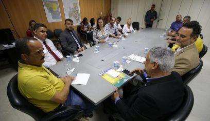 Prefeitura de Camaçari conclui trabalho de codificação postal
