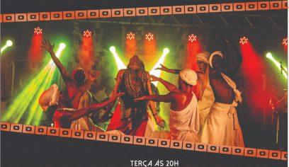Evento exalta a cultura afro-brasileira no Dia da Consciência Negra