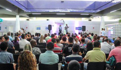 Ciat promove rede de palestras para pessoas com deficiência