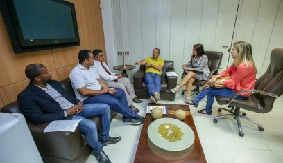 Prefeitura de Camaçari vai firmar convênio com fanfarras da cidade