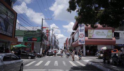 Camaçari vai ganhar dia dedicado ao comércio do centro da cidade
