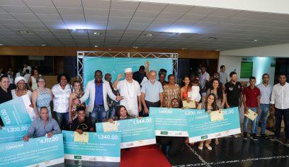 Secult premia nove finalistas do concurso Fotografe Camaçari