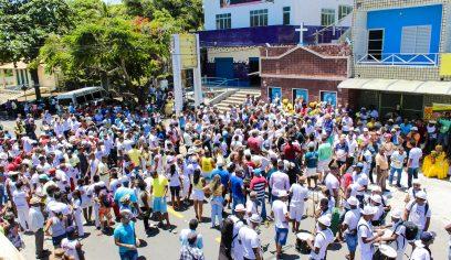 Ciclo de Festas Populares marca o verão da Costa de Camaçari