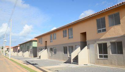 Prefeitura garante mais 1.200 casas do programa MCMV para Camaçari