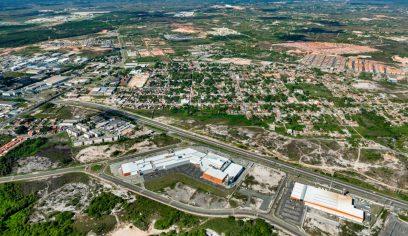 Saiba como identificar os novos CEPs após mudanças na sede e costa de Camaçari