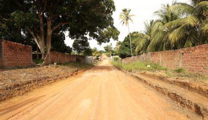 Prefeitura segue com obras de recapeamento asfáltico em diversas localidades