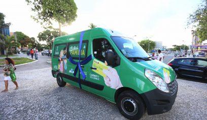 Projeto Bolsa Família Itinerante retoma atividades em fevereiro