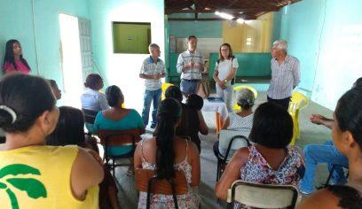 Secretaria de Saúde promove ação em Machadinho neste sábado (16)