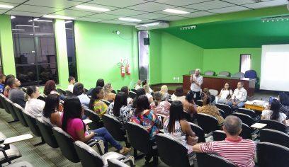 Unidades de Saúde de Camaçari recebem novos gerentes