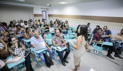 Rede municipal de ensino vai utilizar a plataforma digital Google for Education