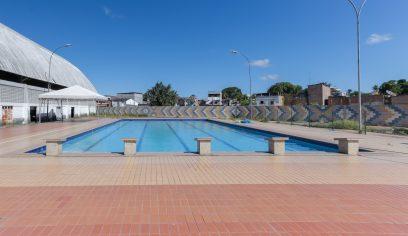 Cidade do Saber abre 75 novas vagas para curso de natação