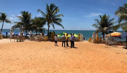 Maratour: Costa de Camaçari vai sediar competição nacional de Maratona Aquática