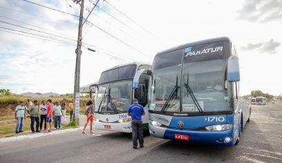 Cadastramento do Transporte Universitário tem início nesta segunda-feira (11)