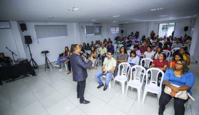 Empresariado ganha plano de melhoria do desempenho profissional