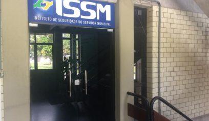 ISSM realiza 222 atendimentos à distância em abril