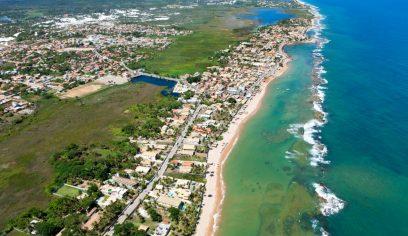 Projeto Praia Linda é Praia Limpa acontece em Jauá no domingo (28)