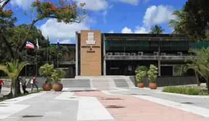 Prefeitura decreta ponto facultativo na quinta-feira (18)