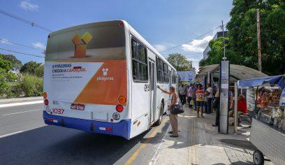 Pedido de renovação de alvará para ônibus encerra dia 5