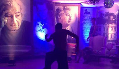 Comemoração ao Dia da Dança começa nesta segunda (22)