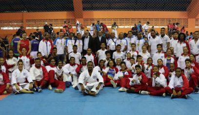 14 atletas de Camaçari conquistam medalhas no Campeonato Brasileiro de Karatê