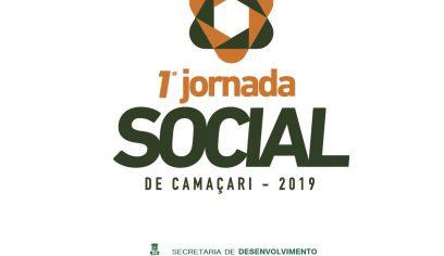 Sedes promove I Jornada Social de Camaçari