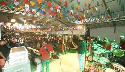 Programação de festejos juninos em Camaçari começa neste sábado (1°)