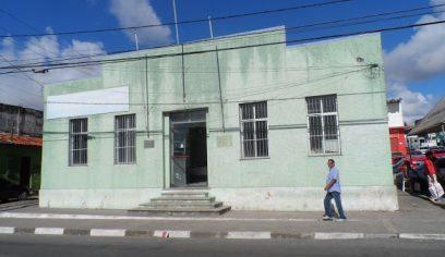 Obras para revitalização e requalificação do Centro Histórico de Camaçari serão iniciadas