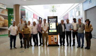 STT lança sistema eletrônico para notificação de acidentes