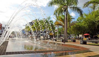 Prefeitura inicia temporada de forró na Praça Abrantes