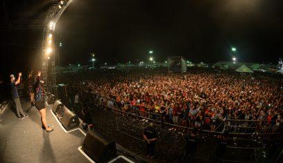 Camaforró 2019: 16 atrações vão passar pelo palco principal
