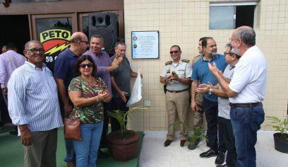 Base Especializada vai atender comunidades do distrito de Monte Gordo