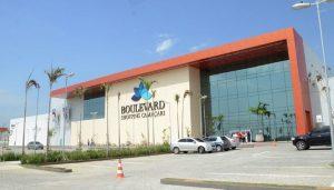 Parceria com Boulevard Shopping garante estacionamento gratuito durante o Camaforró