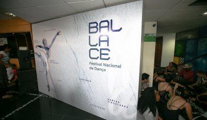 Cidade do Saber recebe Ballace até domingo (16)