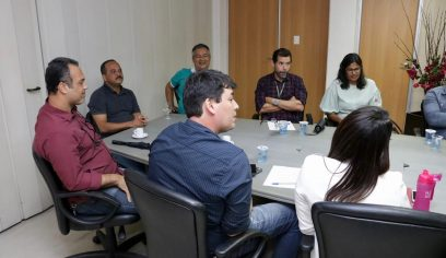 Reunião marca início do processo de elaboração darevisão do PDDU de Camaçari