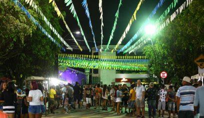 Prefeitura promove festejos em homenagem a Santo Antônio