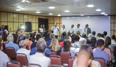 Seminário de Planejamento Participativo valida diagnóstico do turismo de Camaçari