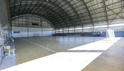 Torneio de Baleado acontece no próximo domingo (21)