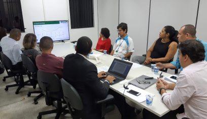 Membros do Conselho Fiscal do ISSM tomam posse