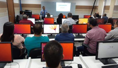 Camaçari recebe treinamento da Secretaria de Previdência