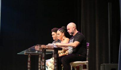 Edital com vencedores da primeira batalha do A Voz de Camaçari é divulgado
