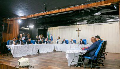 Poligonal do Parque Municipal das Dunas de Abrantes é debatida em audiência