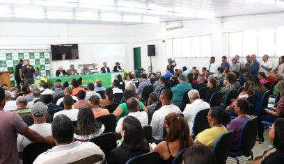 Segunda audiência pública para revisão do PDDU é marcada pela participação popular