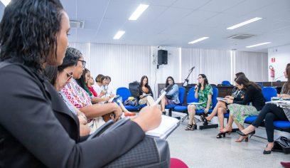 Camaçari vai contar com Centro Integrado dos Direitos das Crianças e dos Adolescentes