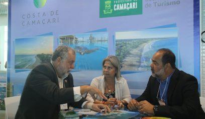 Costa de Camaçari é destaque na Hospitality Experience 2019