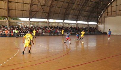 Festival de Esporte da Juventude Estudantil 2019 começa neste sábado (10)