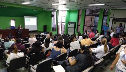 Sesau reúne prestadores de serviço para apresentar novo modelo de credenciamento