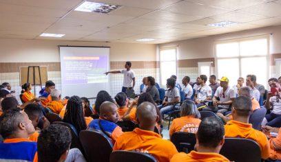 Trabalho atuante da Defesa Civil contribui para reduzir efeitos de desastres e preservar vidas