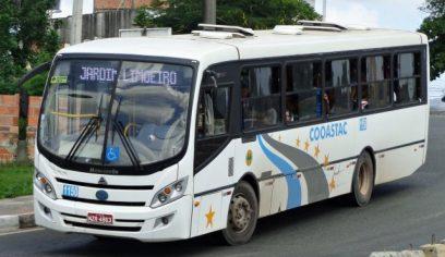 STT promove mudanças para melhorar transporte público